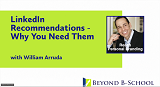 LinkedIn Recommendations - Why You Need Them