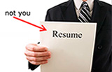 Resume Credentials Aren't Enough:<br />The Intangible Skills that Bring Success